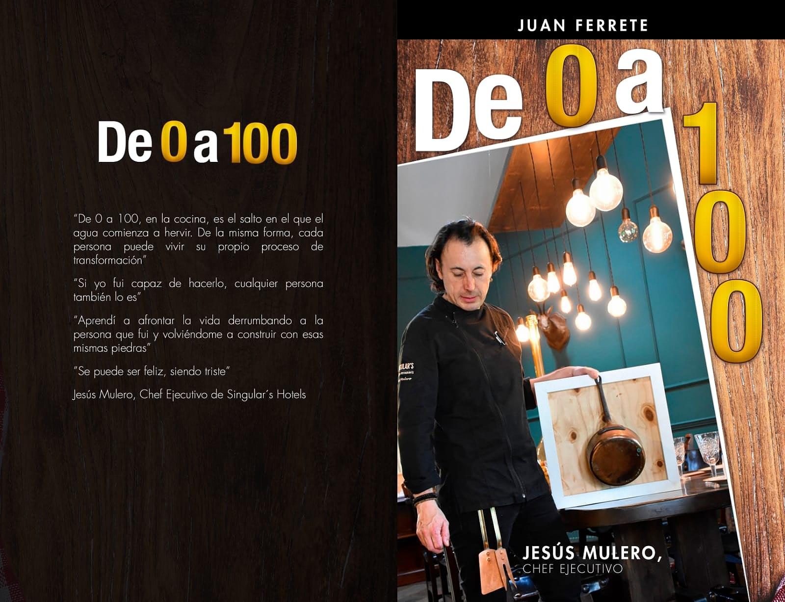 De 0 a 100 Jesús Mulero